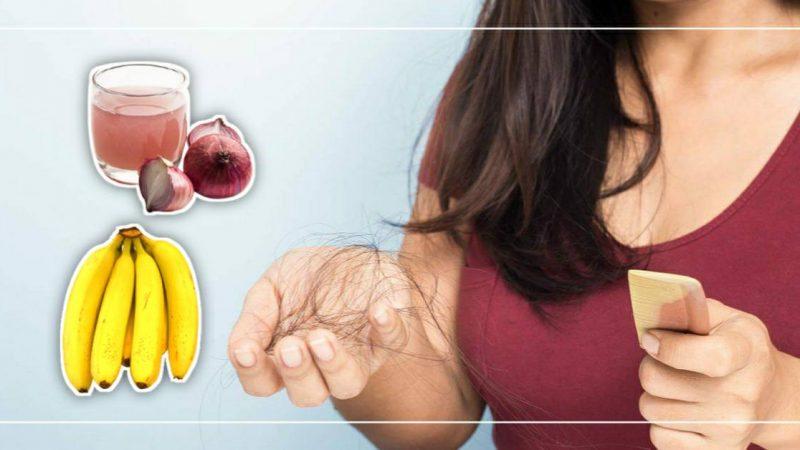 गळणाऱ्या केसांची समस्या दूर करते हे आयुर्वेदिक तेल.. जाणून घ्या तेल बनवण्याची पद्धत..!