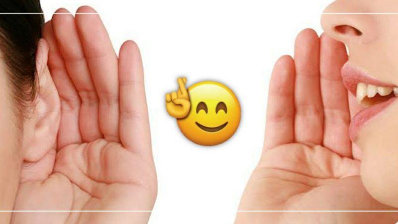 तुमच्या जवळचीच लोकं व नातेवाईक तुमची सतत बदनामी करत असतील तर त्यांची तोंड कशी बंद करावी.?