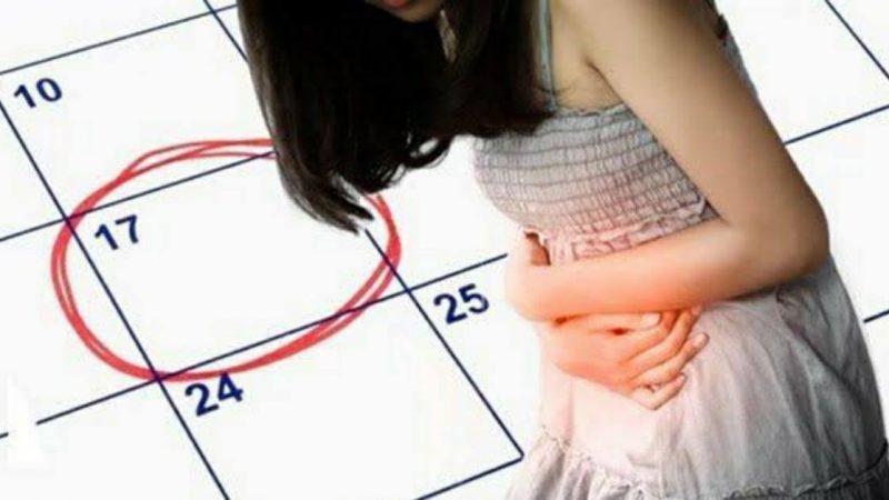 मासिक पाळी वेळेवर येत नाहीय..? तर हे घरगुती उपाय एकदा नक्की ट्राय करून पहा..!